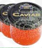 Forellen Caviar von Schenkel
