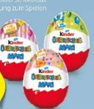 Kinder Maxi Ei von Ferrero