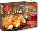 Backkäse Minis von Alpenhain