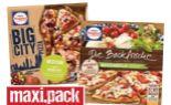 Die Backfrische Pizza von Wagner