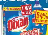 Pulver Extrafrische von Dixan