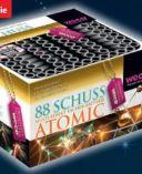 Atomic von Weco Feuerwerk