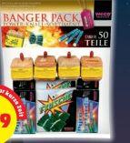 Banger Pack von Weco Feuerwerk
