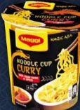 Magic Asia Saucy Noodles von Maggi