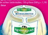 Kräuter-Meersalzbutter von Kerrygold