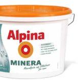 Mineralfarbe von Alpina