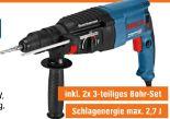 Bohrhammer Professional GBH 2-26 F Set von Bosch