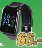 Fitness-Tracker Fit Track 5900 von Hama