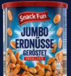 Jumbo Erdnüsse von Snack Fun