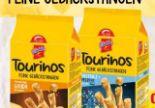 Tourinos Gebäckstangen von De Beukelaer