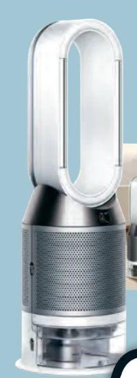 Luftreiniger PH01 von Dyson