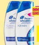 Shampoo von Head & Shoulders