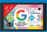 Tablet 3T von Alcatel