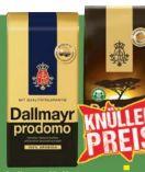 Kaffee von Dallmayr