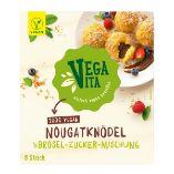 Nougatknödel von Vega Vita