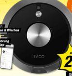 Saug-Wischroboter A9s von Zaco