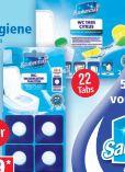 WC-Hygiene von Saubermax