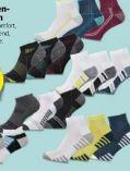 CRANE Damen-Fitness-Socken von Crane