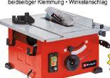 Tischkreissäge TC-TS 210 von Einhell