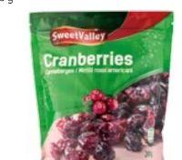 Cranberries von Sweet Valley