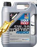 Motoröl Top Tec 4600 5W-30 von Liqui Moly