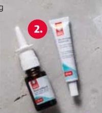 Medizinisches Nasengel von Active Med