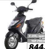 Moped 50 ccm Jump Sport II von Generic