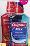 Mundspülung von Colgate