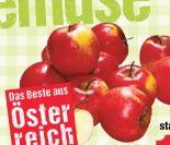 Idared Äpfel von Eferdinger