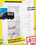 Stand-Gefrierschrank GS51NUWDP von Siemens