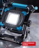 Akku LED-Arbeitsstrahler von Workzone