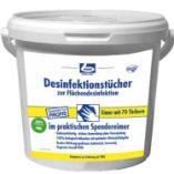 Desinfektionstücher von Dr. Becher