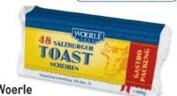 Toastkäse von Woerle