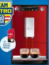 Kaffeevollautomat Caffeo Solo von Melitta