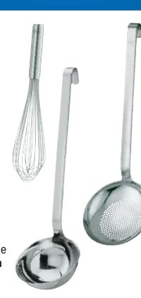 Küchenhelfer von Rösle
