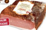 Oldenburger Schinkenspeck von Hotwagner