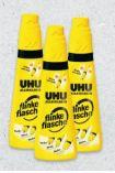 Kleber von UHU