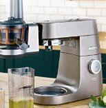 Küchenmaschine KVL 8320S Chef XL von Kenwood