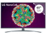 4K Nano Cell-TV 65NANO796 von LG