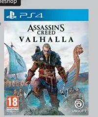 Assassins Creed Valhalla von PlayStation 4