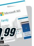 Office 365 Family von Microsoft