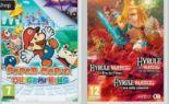 Hyrule Warriors von Nintendo Switch