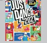 Just Dance 2021 von Nintendo Switch