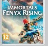 Immortals Fenyx Rising von Nintendo Switch