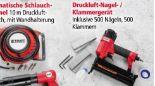 Druckluft-Werkzeuge von Kraft Werkzeuge