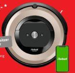 Saugroboter Roomba e6 von iRobot