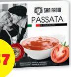 Passierte Tomaten von San Fabio