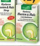 Hyaluron Husten-Hals Sirup von Alsiroyal