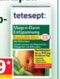 Magen-Darm-Entspannung von Tetesept