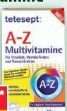 A-Z Multivitamine von Tetesept